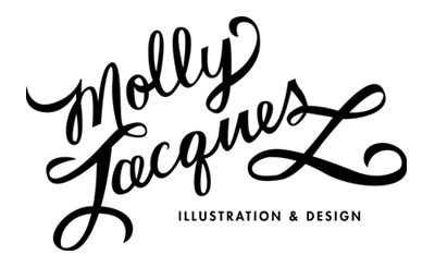 molly jacque logo